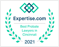 Best Probate Lawyers in Cincinnati - Michael Honerlaw